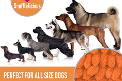 Liquidation/Wholesale Lot: Our K9 Training Made Easy Snuffle Mat For Dogs – Super Large Size