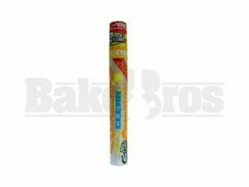 Post Now: Cyclones Pre Rolled Cones Clear Pimperschnapps Pack Of 1