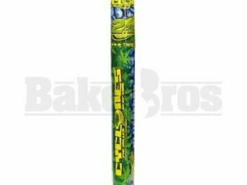 Post Now: Pre Rolled Hemp Cones 2 Per Tube Blueberry Pack Of 1