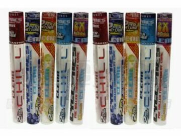 Post Now: Pre Rolled Cones Multipack Assorted Clear Pack Of 10