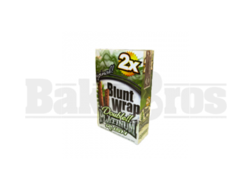 Post Now: Double!! Platinum Cigar Wraps 2 Per Pack Kush Pack Of 25