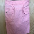 Selling: Pink/Melon Sylvester Skirt Size XS