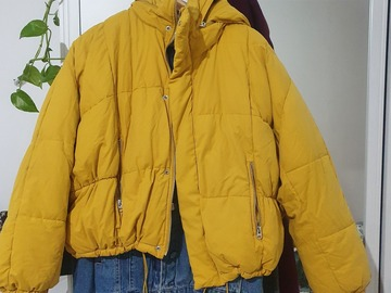 Selling with online payment: OUTWEAR Jacket
