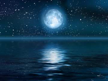 Selling: Full Moon Psychic Reading: Deep & Insightful