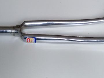 Verkaufen: Francesco Moser Rennradgabel Edition 51.151 Columbus