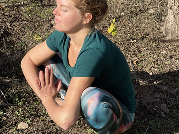 Private Session Offering: 1:1 Private Yin Yoga for Runners, Joggers & Walkers