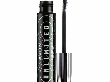 Selling with online payment: Unlimited Volumising Mascara