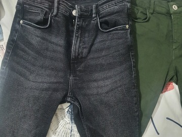 Selling with online payment: ZARA JEANS
