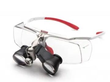 Nieuwe apparatuur: Loepbrillen bij Delcies B.V.