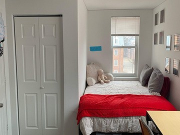 List Your Space: 1 bedroom in South Campus Commons 3 4x2