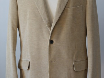 Selling with online payment: HARTWOOD jacket