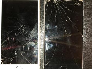 À vendre: 2 iPhone 6 pour pièces