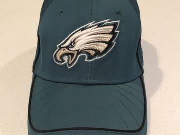 Selling A Singular Item: Eagles hat