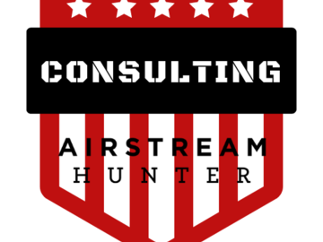 Services: One-On-One Consultation with Airstream Hunter Ward Chandler