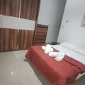 Rooms for rent: 1 room in a 3 bedroom apartment with large terraces