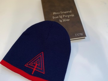 Selling with online payment: PRG Beanie
