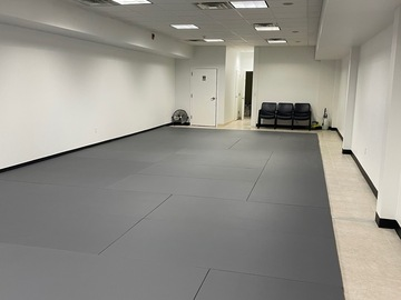 List a Space: Matted Room Great For Yoga/Pilates