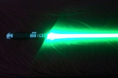 Selling with online payment: Saberforge Reliant