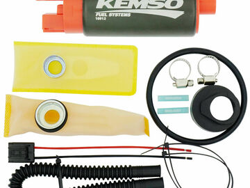 Selling with online payment: Kemso 340LPH Fuel Pump