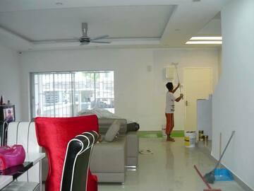 Services: plumbing and renovation 0176239476 taman melati