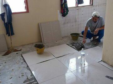 Services: plumbing and renovation 0176239476 gombak setia