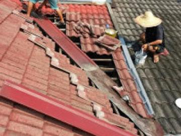 Services: plumbing dan renovation 0176239476 taman bunga raya