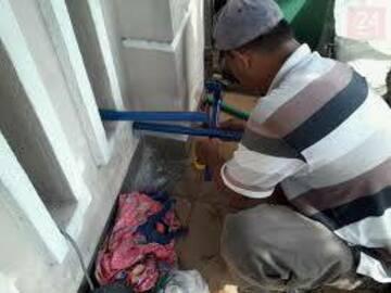 Services: plumbing dan renovation 0176239476 taman permata