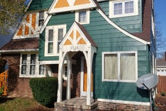 Offering without online payment: Painting and Remodeling
