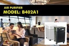 Suppliers: Air Purifier Ventilator B402A1