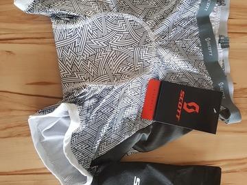 Verkaufen: Scott Underwear unisex Größe M/L