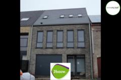 .: Moderne gesloten bebouwing | door 3bouw