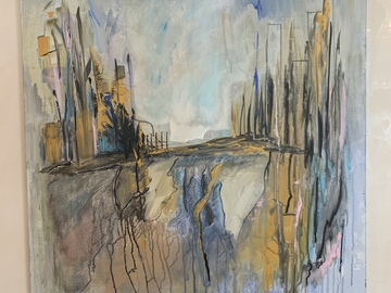 Sell Artworks: Reflection