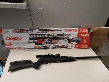 Selling: GAMO SWARM MAXXIM 10X .177