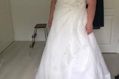 Ilmoitus: Zazabella Dazzling-malliston mekko koko 52