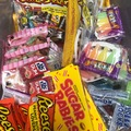 Liquidation/Wholesale Lot: Expired Candy Mystery Lot