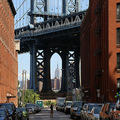 Monthly Rentals (Owner approval required): Dumbo Brooklyn NY, Easy convenient inside garage