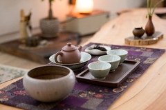 Online Payment - Group Session - Pay per Session: Tea Spirituality for Everyone