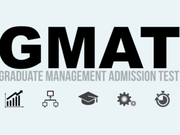 Offering with online payment: GMAT online