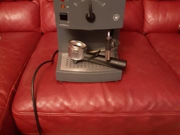 À vendre: Machine à Expresso Krups