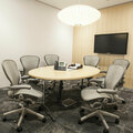Meeting Room - bookable per hour: 6 Person Meeting Room in Sydney CBD