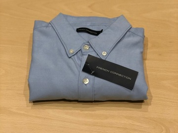 Selling with online payment: French Connection Oxford Shirt