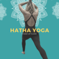 Group Session Offering: Hatha Yoga - Stand up class