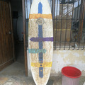 Renting out: Pukas The Egg PKS 6'8 x 21 x 2'3/4