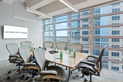 Meeting Room - bookable per hour: 8 Person Meeting Room in Sydney CBD
