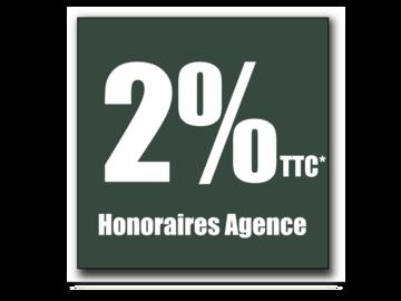 Actualité: ConfortImmo : Frais d'agence réduits à 2%