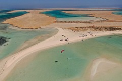 Travel & Excursions: 7-Day Luxury Kite Safaris on the Red Sea