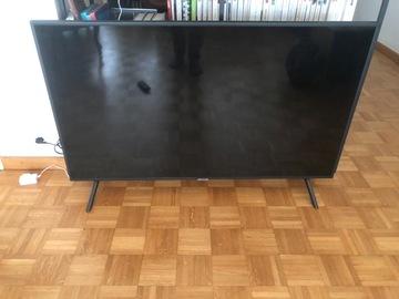À vendre: Télé Samsung 49' 4K