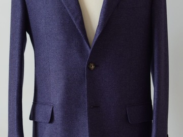 Selling with online payment: HARTWOOD cashmere jacket