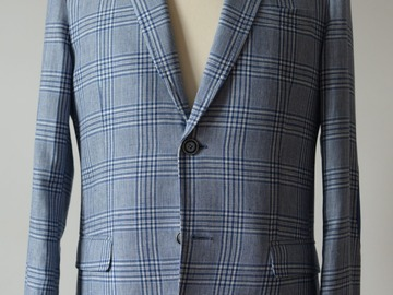 Selling with online payment: PAL ZILERI unlined jacket