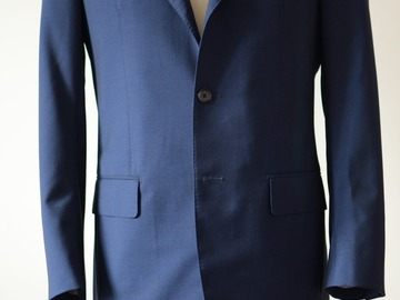 Selling with online payment: HARTWOOD suit